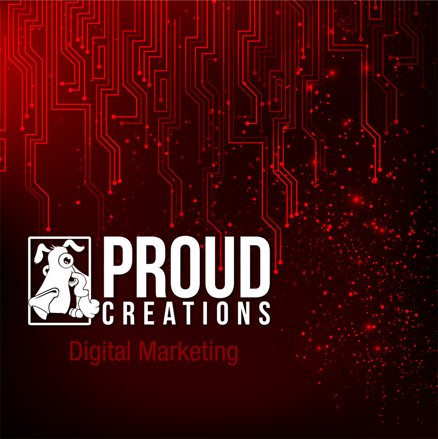 Proud Creations Digital Marketing