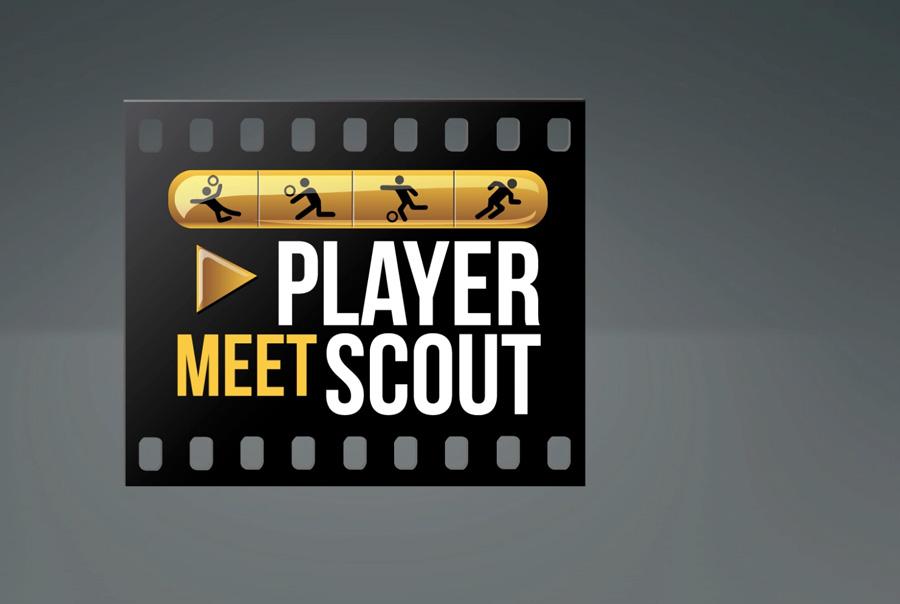 Allsport Promotional video