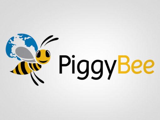 PiggyBee Logo