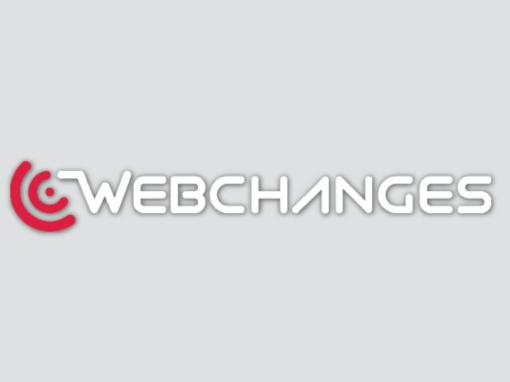 WebChanges